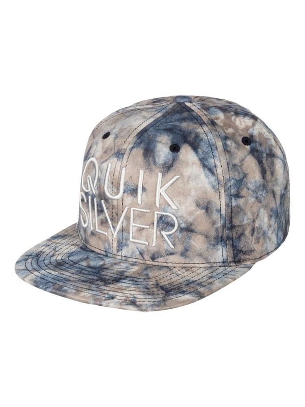 0 Same Thang Hat  AQYHA03094 Quiksilver