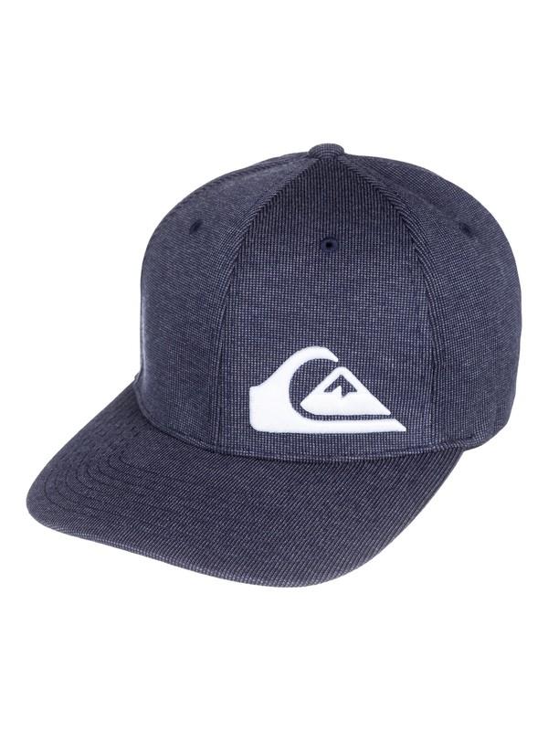 0 Final Flexfit Hat  AQYHA03106 Quiksilver