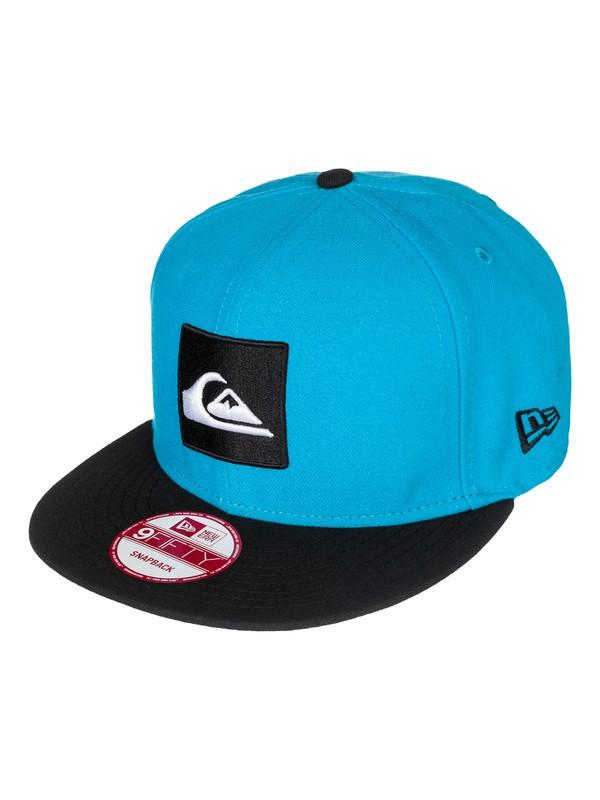 0 Make New Era Hat  AQYHA03126 Quiksilver