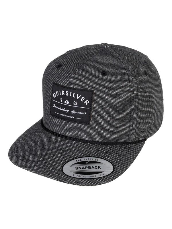 0 Baguette Hat  AQYHA03132 Quiksilver