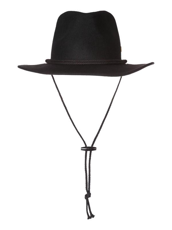 0 Fostering Hat  AQYHA03145 Quiksilver