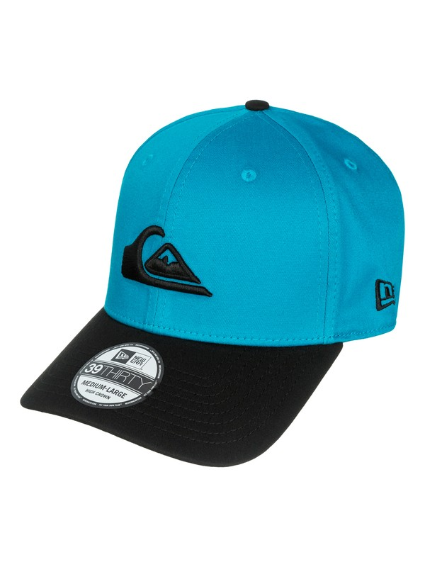 0 Mountain & Wave Colors - Cap  AQYHA03199 Quiksilver