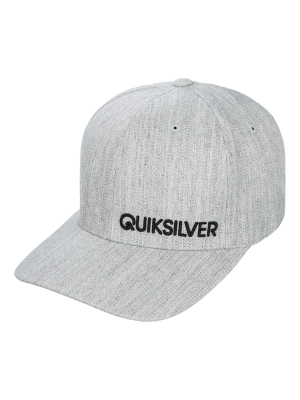 0 Sided Flexfit Hat  AQYHA03200 Quiksilver