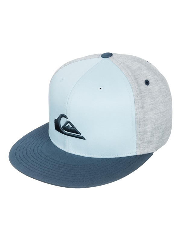 0 Stuckles Flexfit Hat  AQYHA03223 Quiksilver