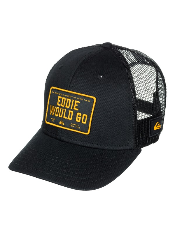 0 Eddie 30Th Trucker  AQYHA03239 Quiksilver