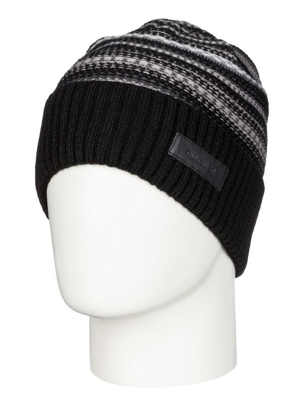 0 Premiums - Bonnet à revers  AQYHA03257 Quiksilver