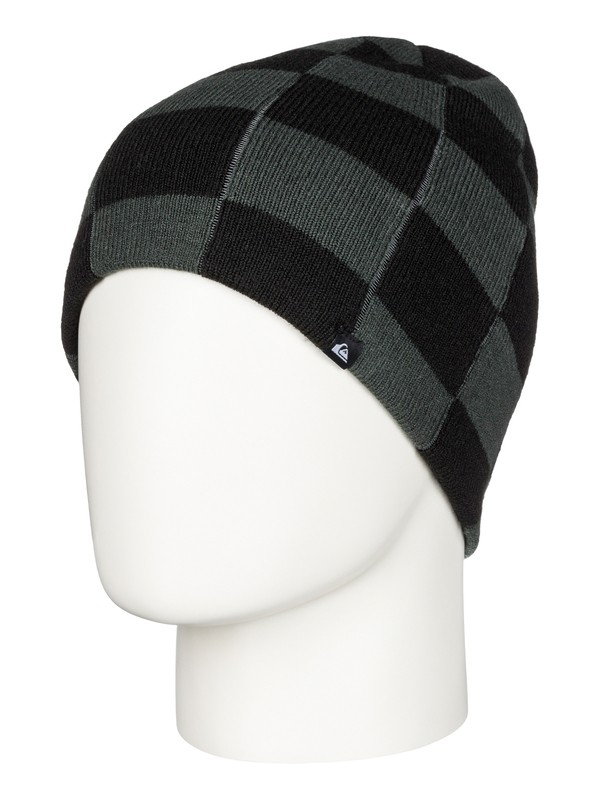 0 Check This Out - Gorro  AQYHA03258 Quiksilver