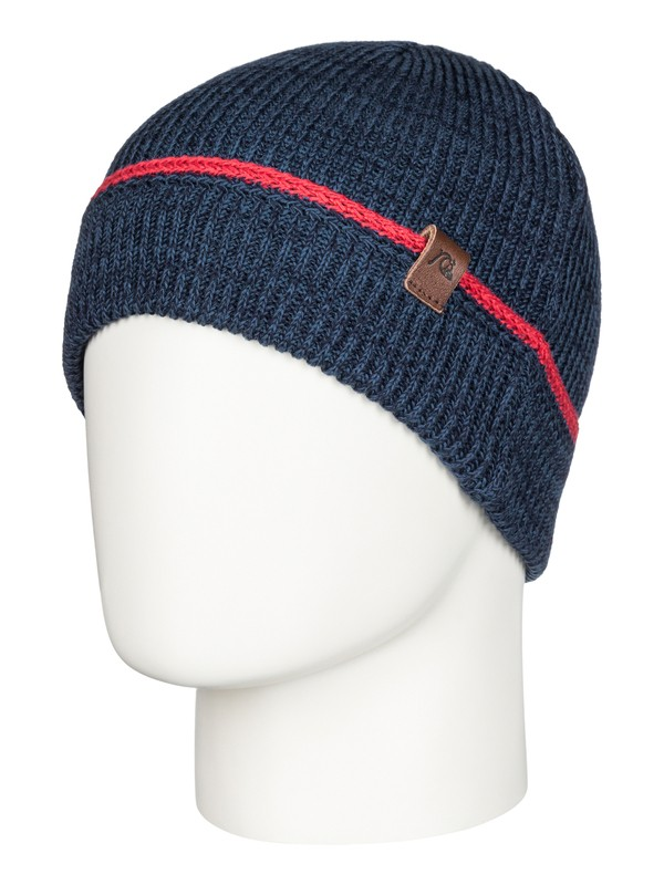 0 Butter - Bonnet en tricot  AQYHA03260 Quiksilver