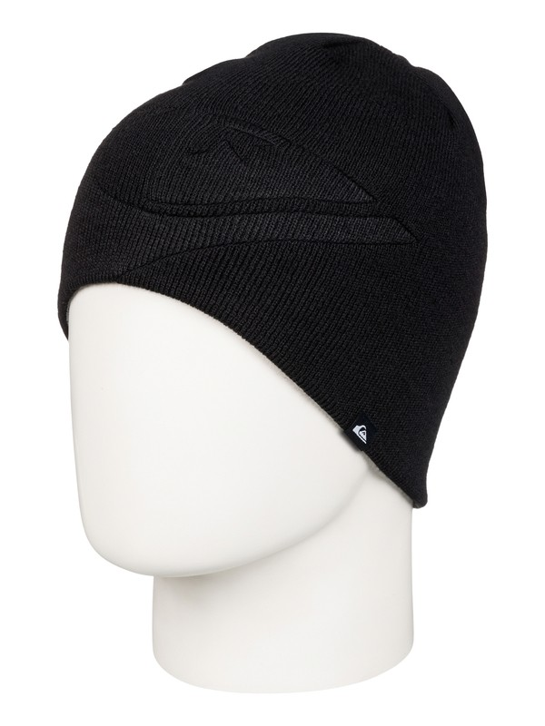 0 Feeling The Heat - Gorro  AQYHA03265 Quiksilver