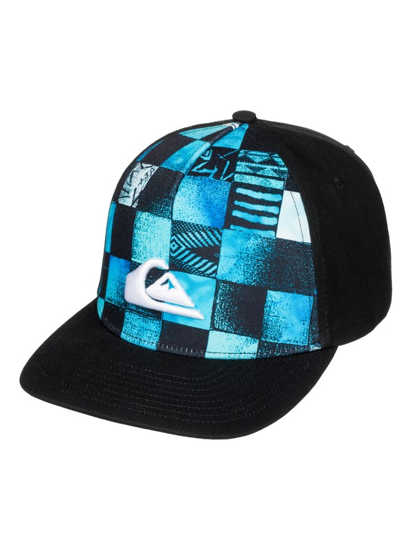 0 Pintails - Casquette snapback  AQYHA03267 Quiksilver