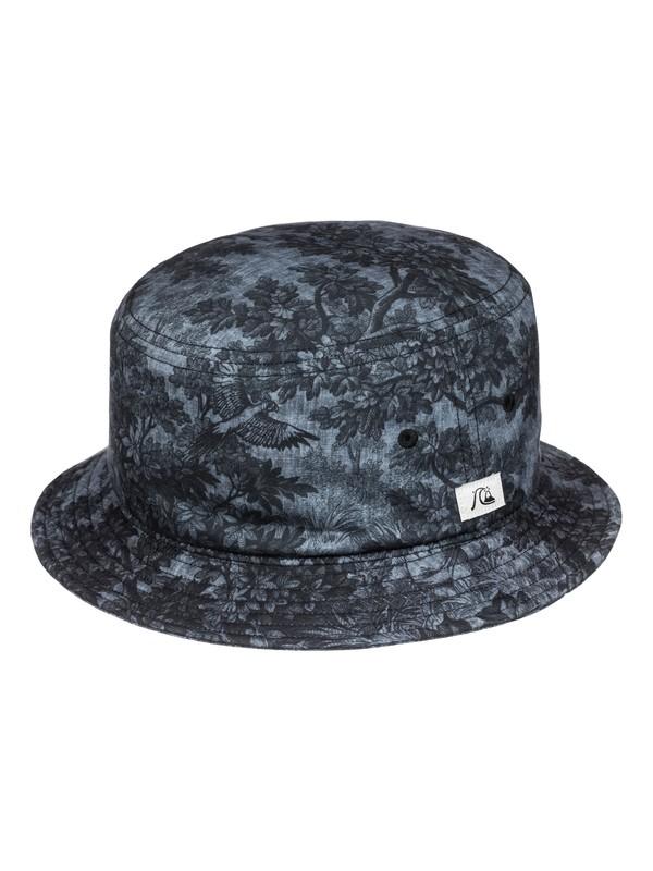 0 Urban Warrior - Bucket Hat  AQYHA03424 Quiksilver