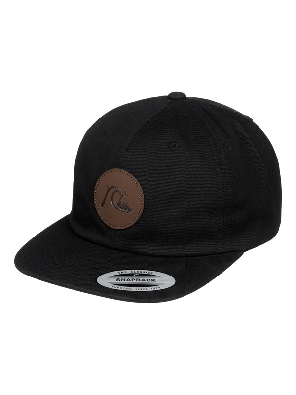 0 Ghetto Basic - Cap  AQYHA03425 Quiksilver