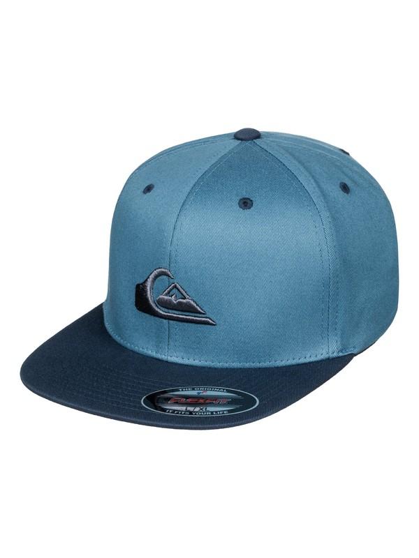 0 Stuckles Hat  AQYHA03507 Quiksilver