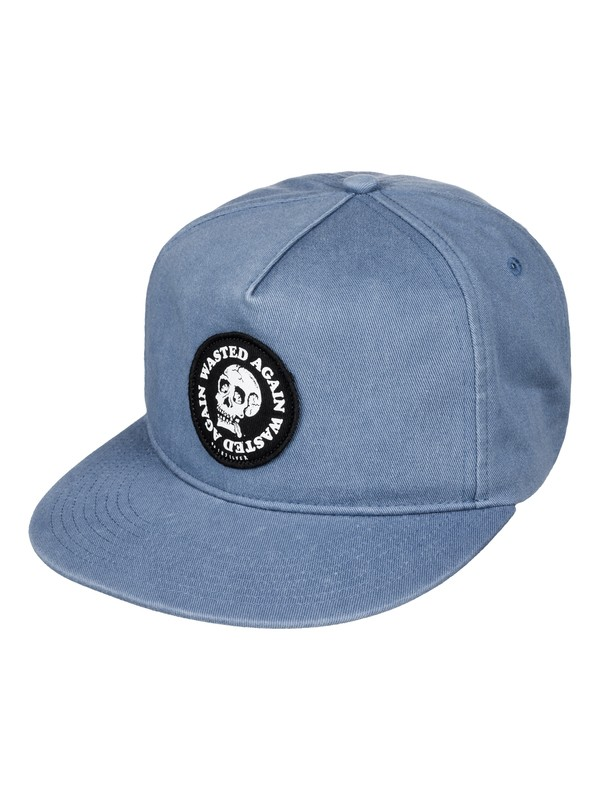 0 Bad News - Trucker Cap  AQYHA03551 Quiksilver