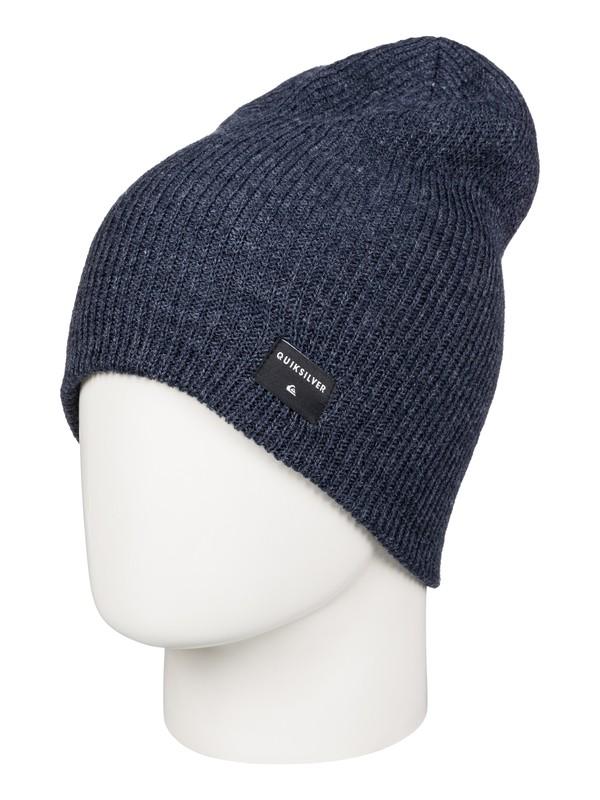 0 Cushy Slouch - Bonnet long  AQYHA03561 Quiksilver