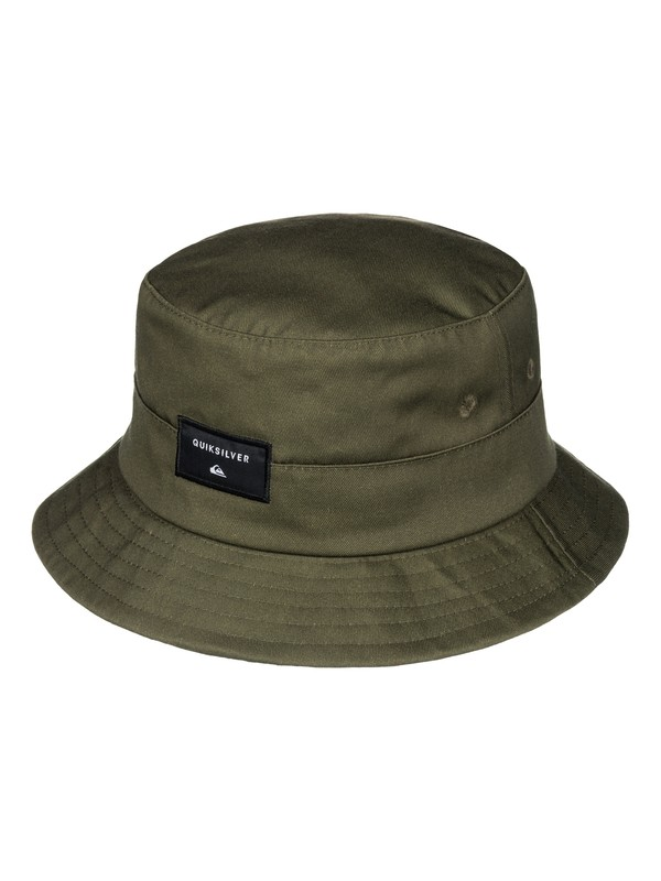 0 Stuckit Bucket Hat  AQYHA03574 Quiksilver