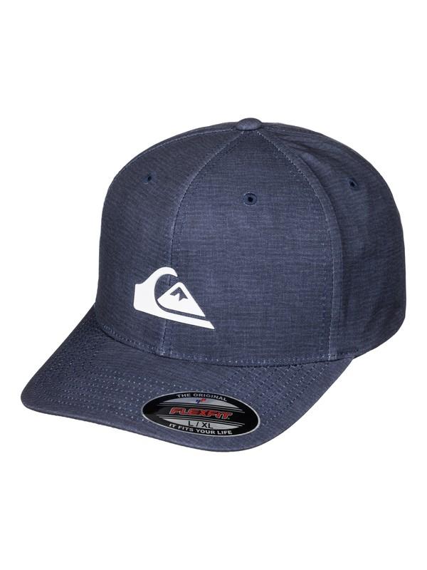 0 Platypus Stretch Snapback Hat  AQYHA03579 Quiksilver