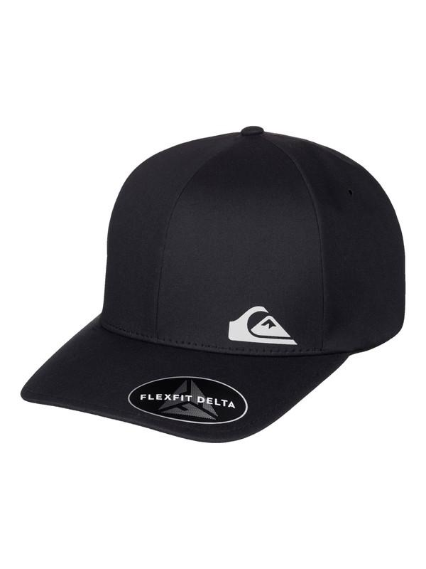 0 Quik Deltage Hat  AQYHA03584 Quiksilver