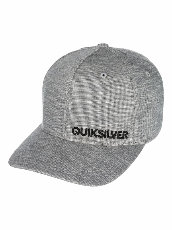 0 Blindsided - Cap  AQYHA03607 Quiksilver