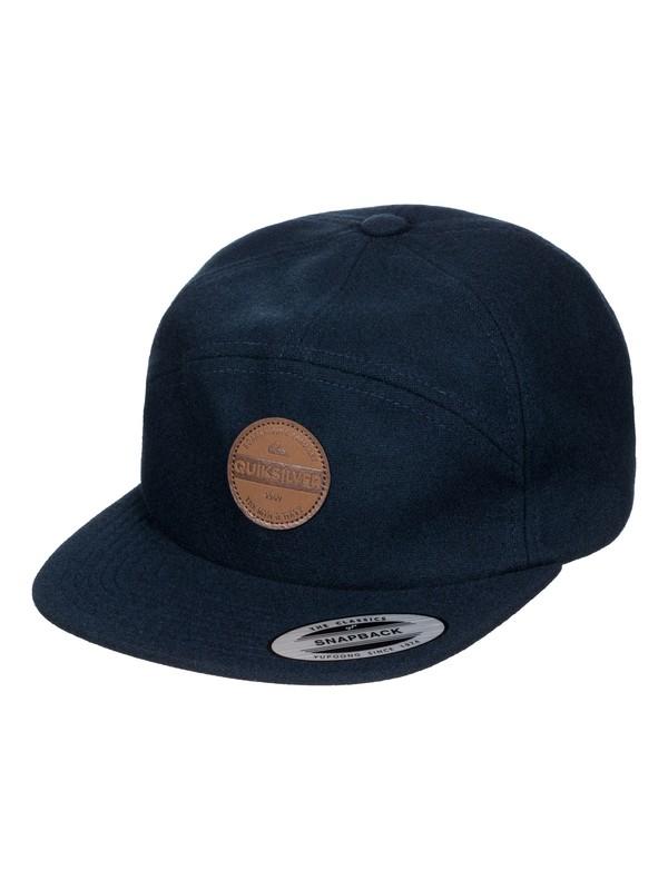 0 Archbar Hat  AQYHA03613 Quiksilver