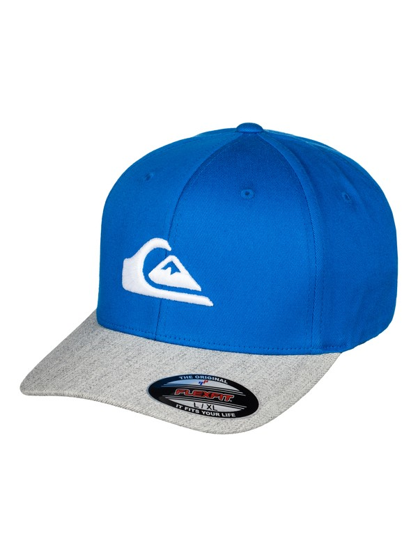 0 Mountain And Wave - Flexfit Cap  AQYHA03630 Quiksilver