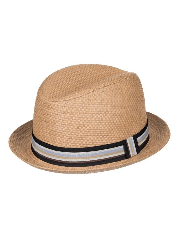 0 Sombrero de Paja Chico  AQYHA03634 Quiksilver