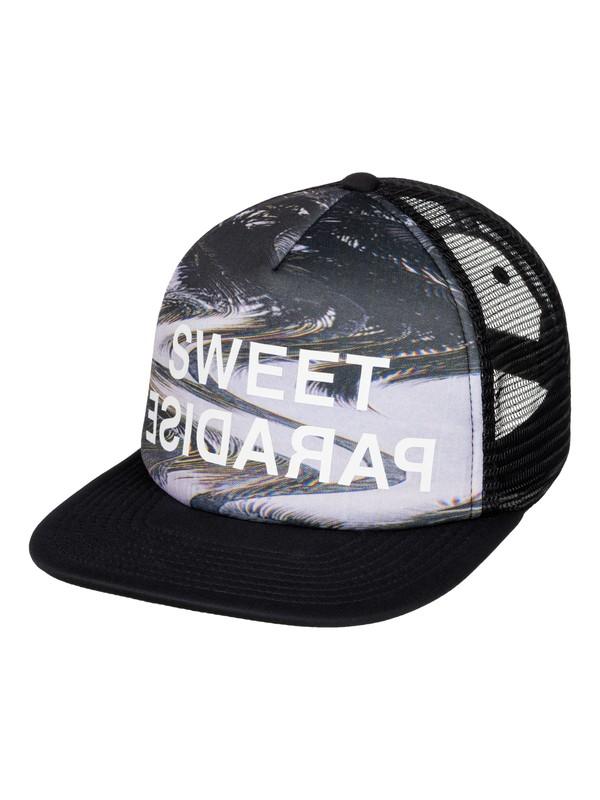 0 Sweetness - Cap  AQYHA03637 Quiksilver