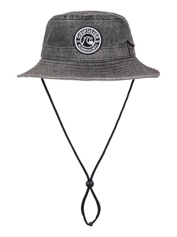 0 Flustered Bucket Hat  AQYHA03638 Quiksilver