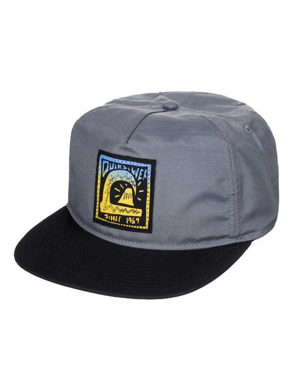 0 Fluro Hat  AQYHA03651 Quiksilver