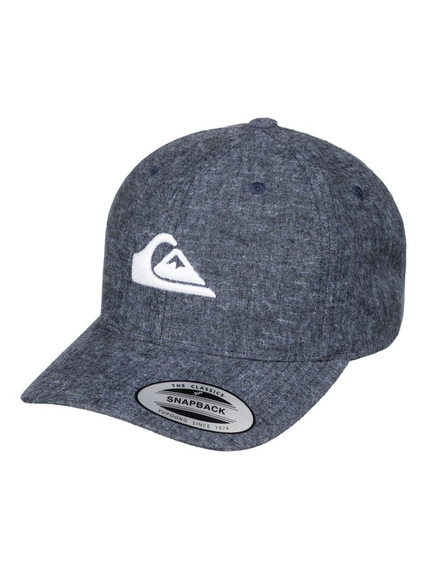 0 Decades Plus - Gorra Ajustable  AQYHA03679 Quiksilver