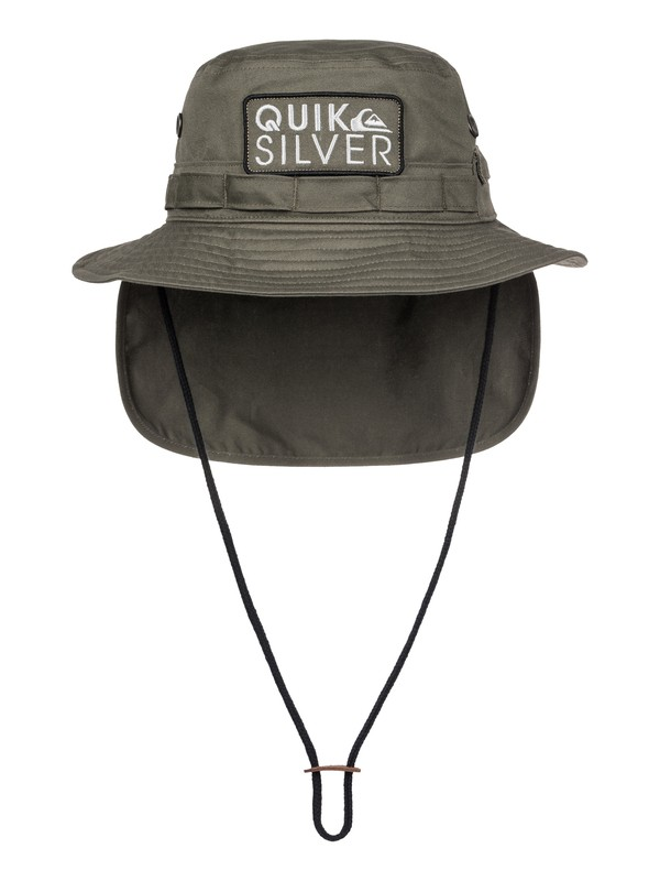 0 Shields Boonie Bush Hat  AQYHA03735 Quiksilver