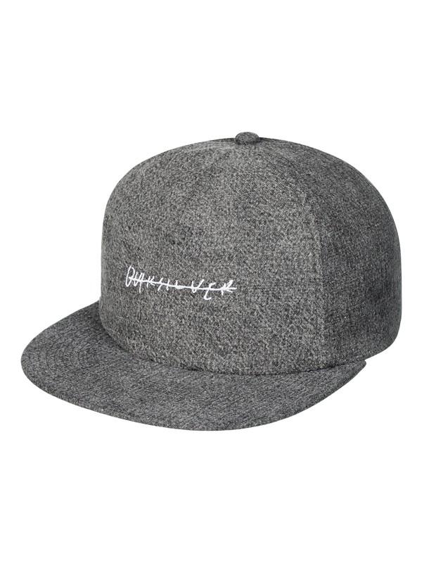0 Pinches - Strapback Cap  AQYHA03826 Quiksilver