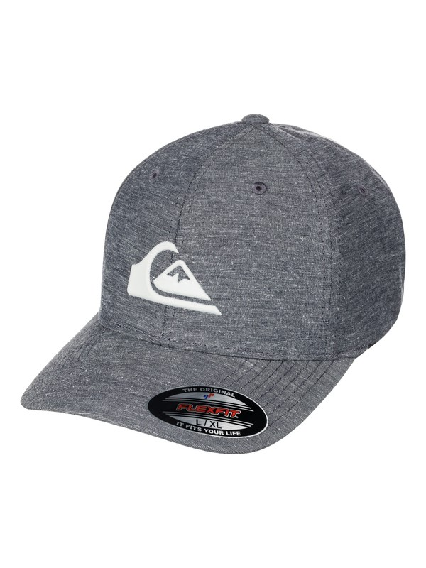 0 UNION STRETCH CAP  AQYHA03863 Quiksilver