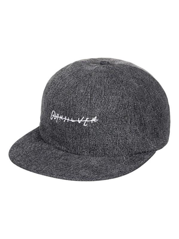 0 Pinches Snapback Hat  AQYHA03952 Quiksilver
