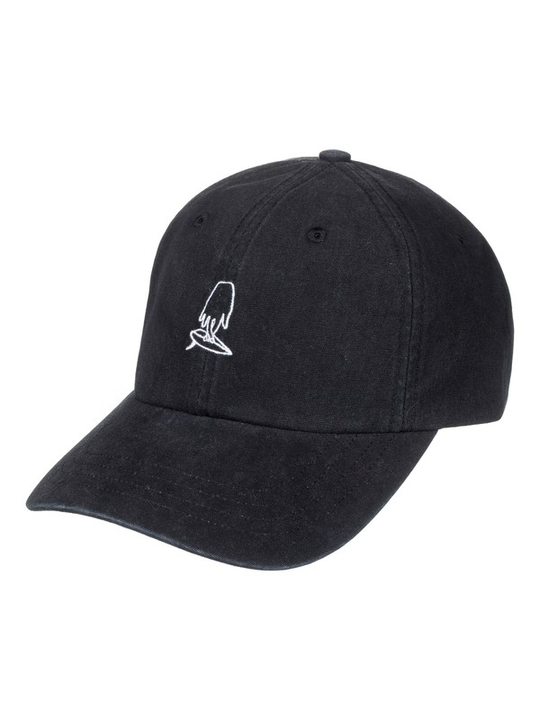 0 Proud New Dad Dad Hat  AQYHA04008 Quiksilver