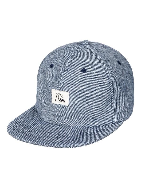 0 Pinchfield - Snapback Cap for Men  AQYHA04014 Quiksilver