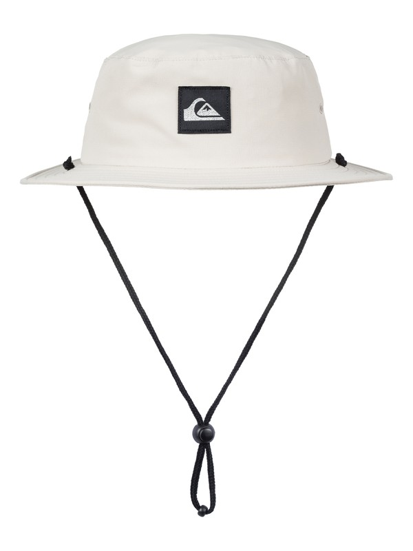 0 Bushmaster Light - Bucket Hat for Men  AQYHA04025 Quiksilver