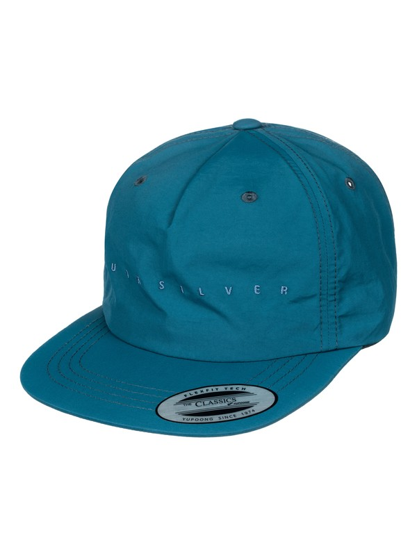 0 Spaced Out Baseball Hat  AQYHA04028 Quiksilver