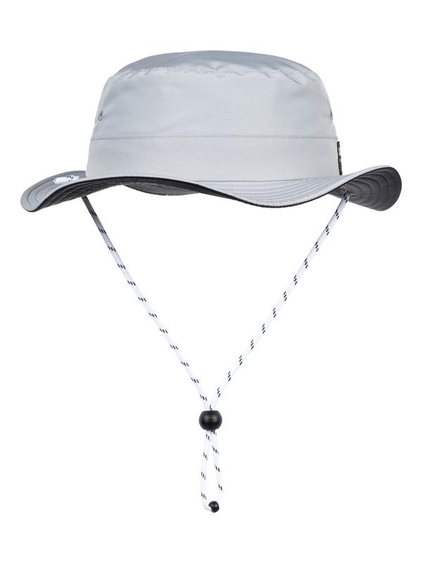 0 Jetty Free - Bucket Hat  AQYHA04076 Quiksilver