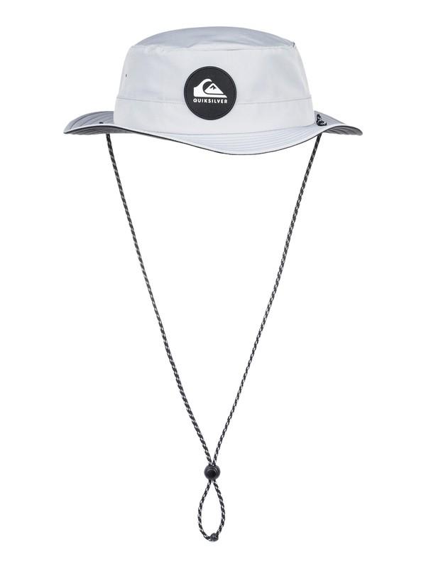 0 Men's Jetty Free Bucket Hat  AQYHA04197 Quiksilver