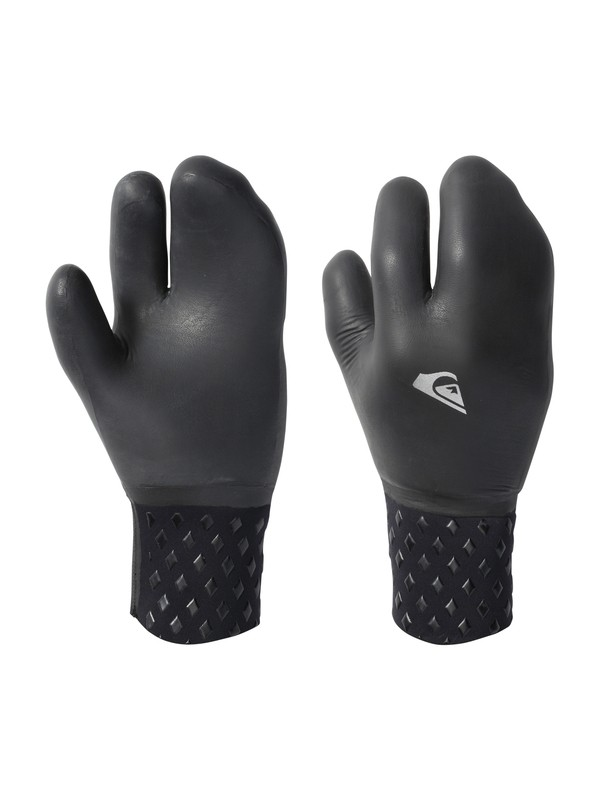 0 Neo Goo 5mm 3 Finger Gloves  AQYHN03002 Quiksilver