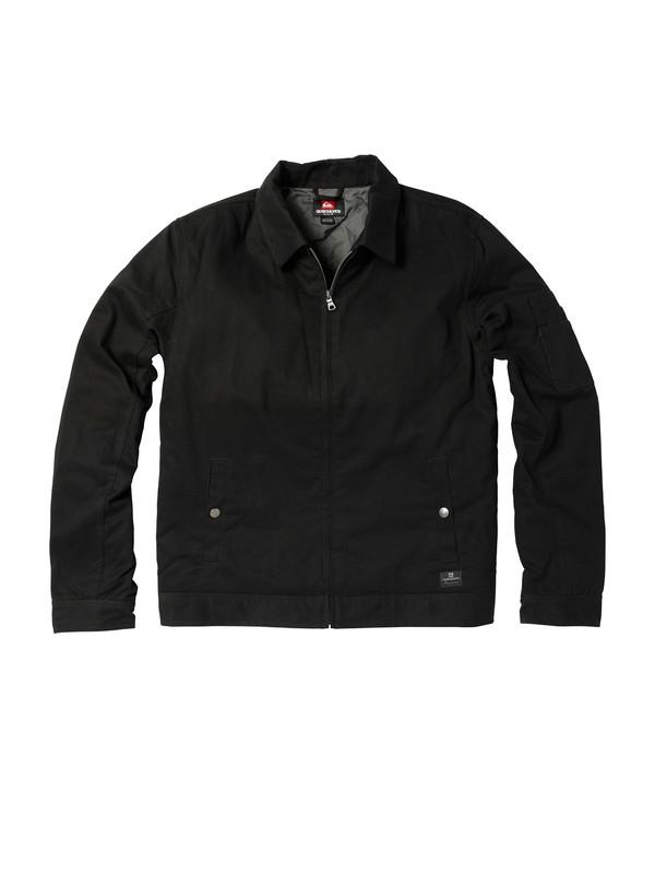 0 Bobber Jacket  AQYJK00002 Quiksilver
