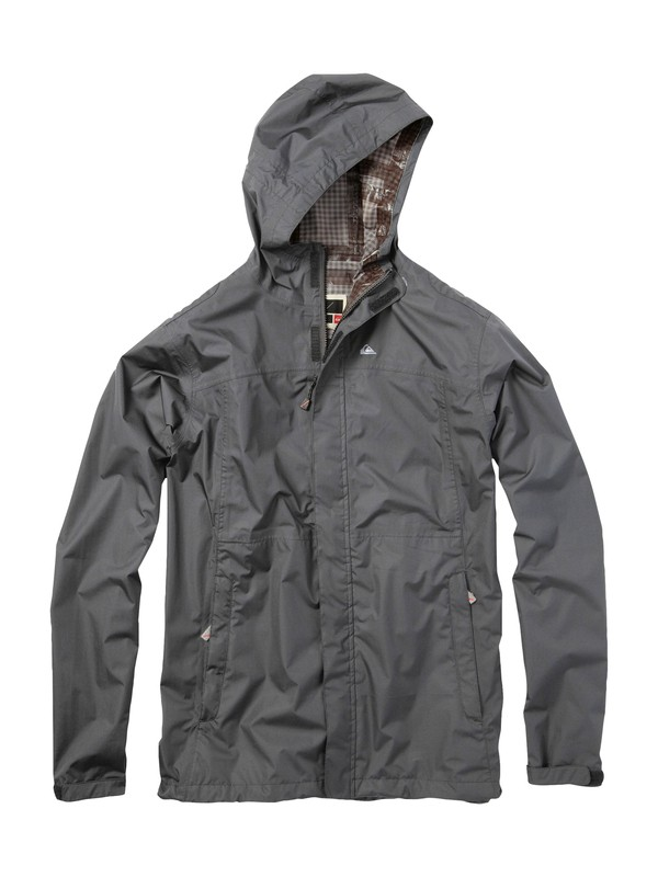 0 Nowhere Windbreaker Jacket  AQYJK00007 Quiksilver