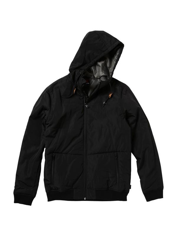 0 Marquette Jacket  AQYJK00017 Quiksilver