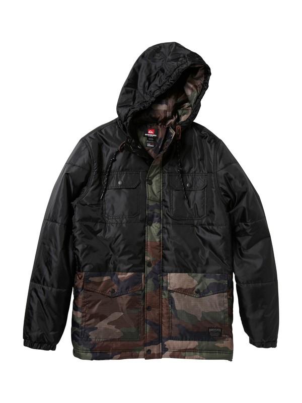 0 Coranado Jacket  AQYJK00019 Quiksilver