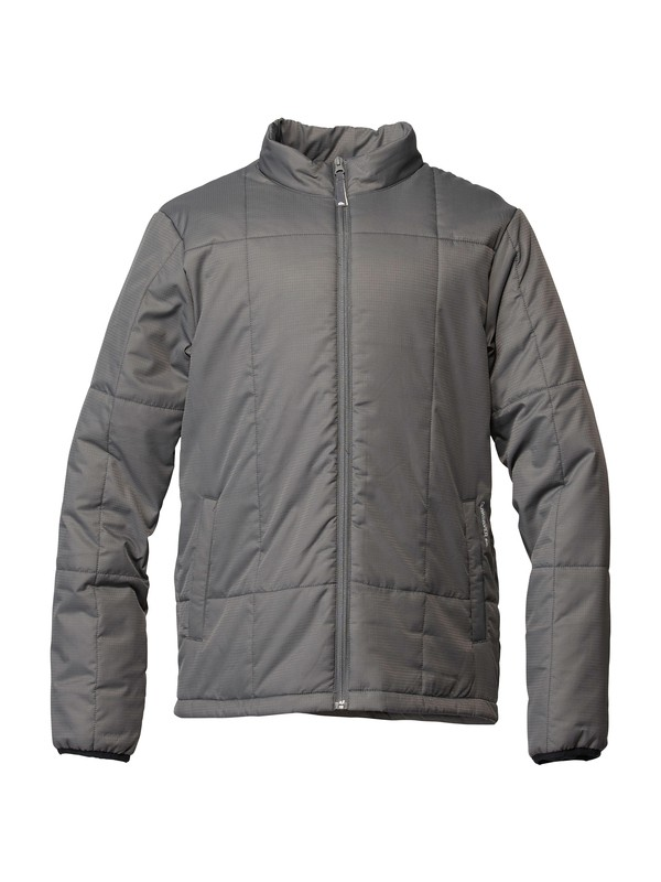 0 General Insulator Jacket  AQYJK00022 Quiksilver