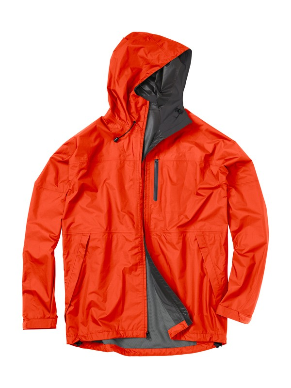 0 Son Of A Gun Jacket  AQYJK00052 Quiksilver
