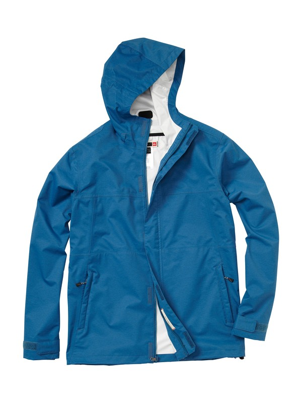 0 Animal Jacket  AQYJK00053 Quiksilver