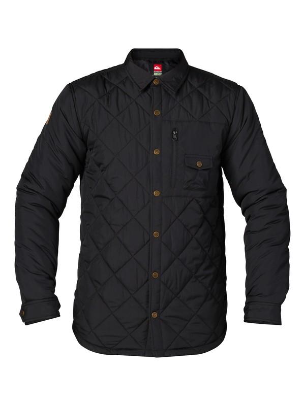 0 Mileage Insulator Jacket  AQYJK00083 Quiksilver