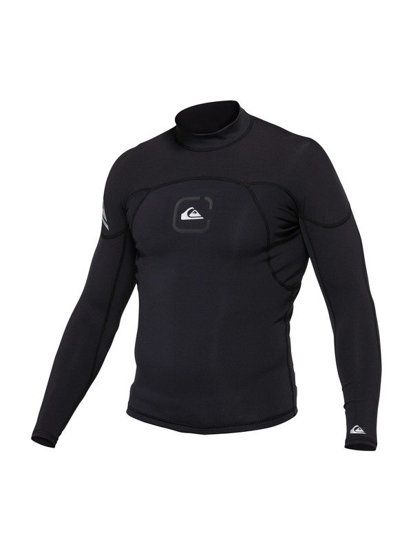 0 Syncro .5mm Metalite Jacket  AQYJL00001 Quiksilver